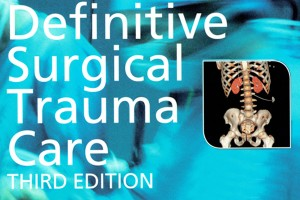 course: Definitive Surgical Trauma Care (DSTC) Course