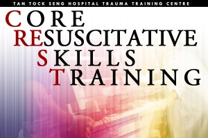 Core Resuscitative Skills Training (CREST) Course