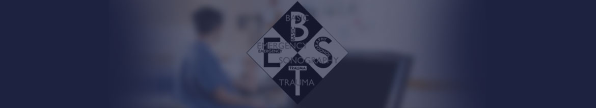 Basic Emergency Sonography for Trauma (BEST) Course