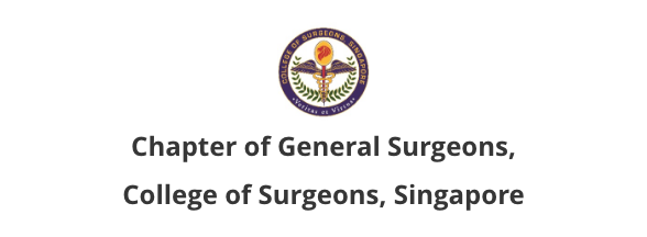 partner Chapter of General Surgeons, College of Surgeons, Singapore