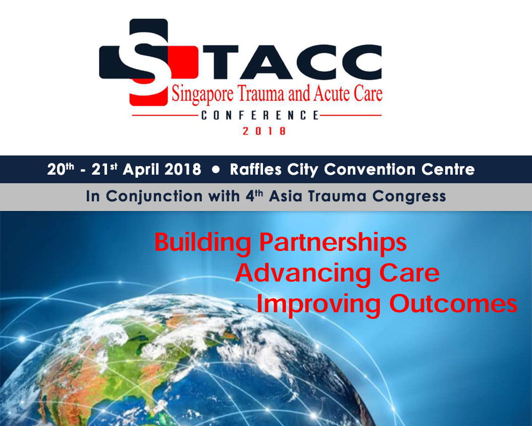 STACC 2018
